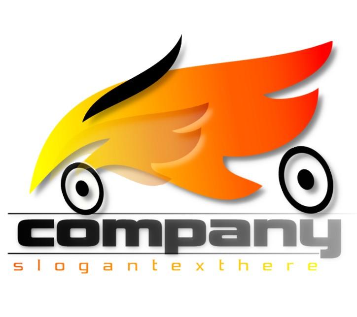 Studio v5 3d address book logo maker redbox organizer for Create logo online free 3d